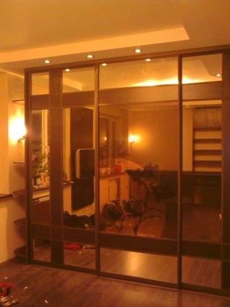 Достоинства шкафов купе от мебельной фирмы Арт-Дизайн