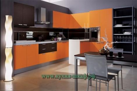 Изготовление кухонной мебели в любом дизайне