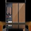 Гостеприимная прихожая с шкафом купе от Арт Дизайн Шкаф купе в прихожей – визитная карточка любой квартиры или дома. Именно красивый шкаф купе в прихожей создает первое впечатление о жилье в целом. Шкаф купе должен быть красивым и вписываться в интерьер прихожей, а внутри быть просторным и вместительным. Поэтому высокие требования предъявляются к качеству, удобству и дизайну шкафа купе в прихожую.  К счастью, сейчас можно выбрать шкафы купе для прихожих, которые отвечают всем этим требованиям. Фабрика компании Арт Дизайн предлагает своим покупателям шкафы купе в прихожие на заказ. На фабрике компании каждый сможет выбрать и купить шкаф купе в прихожую, который будет отвечать его индивидуальным потребностям и габаритам помещения прихожей.