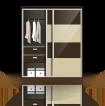 шкаф купе встроенный - Встроенные шкафы купе на заказ Производство шкафов купе по индивидуальным заказам «Арт-Дизайн» предлагает свои услуги по изготовлению встроенных шкафов купе.  Встроенные шкафы купе Выбор встроенного шкафа-купе – сложная и ответственная задача. Мы можем предложить Вам как стандартные варианты встроенных шкафов купе, так и выполнить встроенный шкаф любой комплектации по индивидуальному заказу.  Изготовление встроенных шкафов купе Сегодня все больше пользуется спросом встроенный шкаф купе, выполненный на заказ. Однако многие потребители полагают, что такой шкаф купе дороже, чем в мебельных магазинах, предлагающих типовые шкафы купе. Тем не менее, недорогой встроенный шкаф купе на заказ от производителя – это не сон. В нашей компании Вы найдете большой выбор шкафов купе стандартной комплектации, а также специально для Вас мы можем недорого изготовить встроенный шкаф, отвечающий именно Вашим требованиям. Для любого интерьера и нестандартного дизайнерского решения лучше всего подойдет изготовление встроенного шкафа на заказ. Вы можете заказать у нас встроенный шкаф купе любых размеров по индивидуальному проекту. Заказать встроенный шкаф купе у производителя – лучший выход для нестандартных решений!